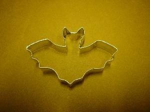 Vykrajovátko netopýr 8,1cm - Jakub Felcman