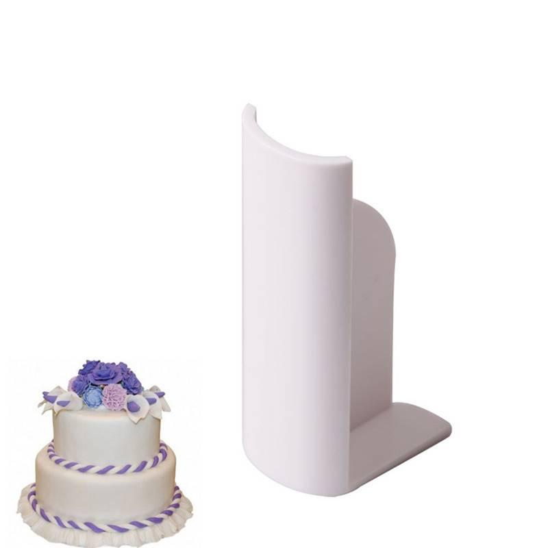 Hladítko na dorty 10x4,8cm - ILA