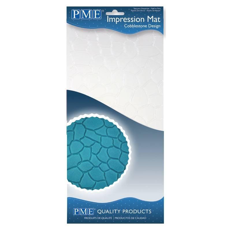 Strukturální podložka kameny - PME