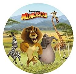 Jedlý papír Madagaskar C - Modecor