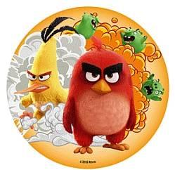 Jedlý papír Angry Birds - Modecor