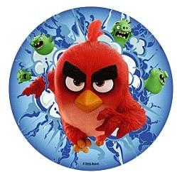 Jedlý papír Angry Birds B - Modecor