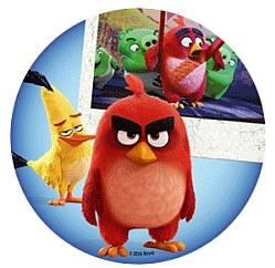 Jedlý papír Angry Birds C - Modecor