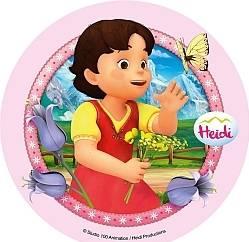 Jedlý papír Heidi - Modecor