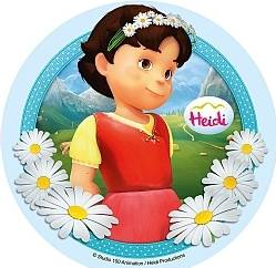 Jedlý papír Heidi B - Modecor
