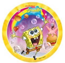 Jedlý papír Sponge Bob D - Modecor