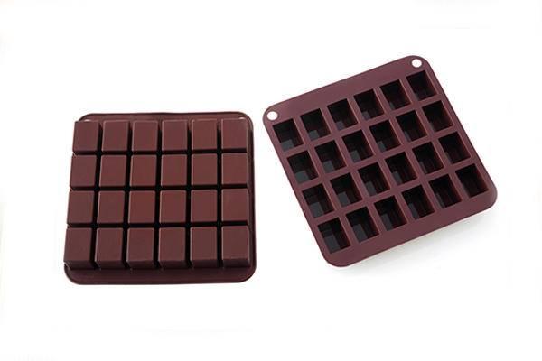 Silikonová forma na bonbony Toffee - Silikomart