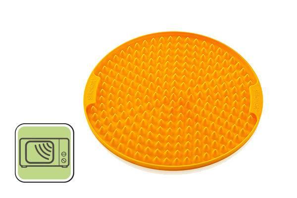 Silikonový plech s průměrem 26cm - Silikomart