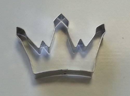 Vykrajovátko královksá koruna - Jakub Felcman