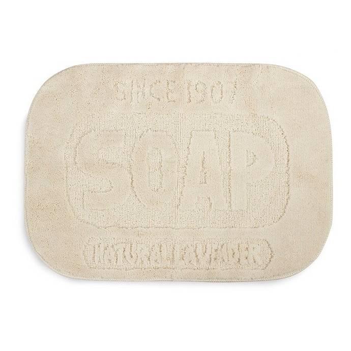 Koupelnová předložka Soap - Balvi