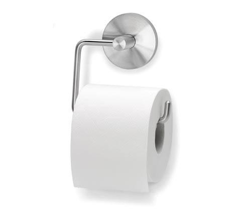 Držák na toaletní papír PRIMO, matný - Blomus