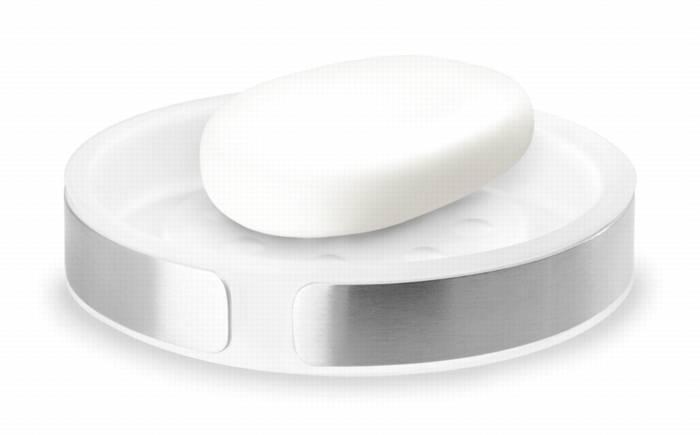 Skleněná miska na mýdlo Tarro - Blomus