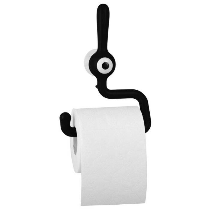 Držák toaletního papíru TOQ - Koziol