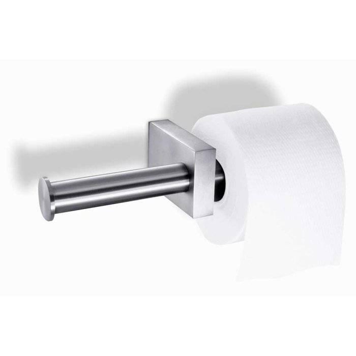 Držák na dva toaletní papíry FRESCO - Zack