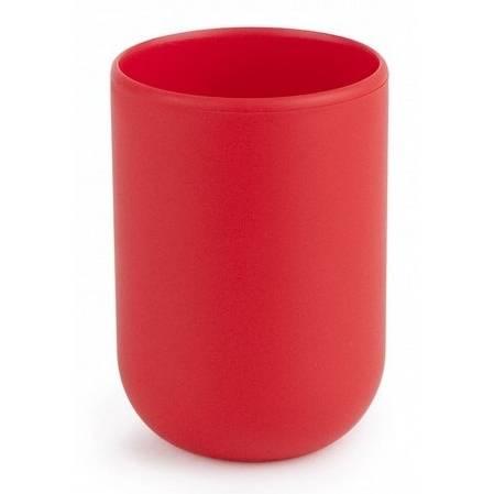 Nádobka na vodu Touch, červená - Umbra