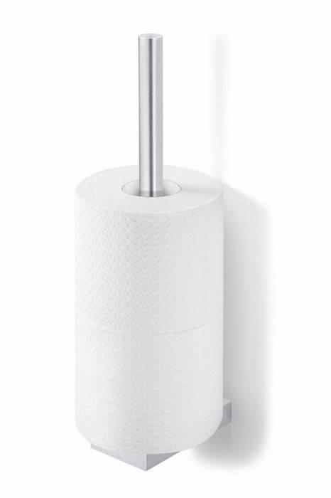 Nerezový zásobník na toaletní papír FRESCO - Zack