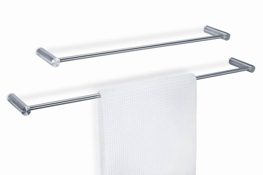 Držák na zavěšení ručníků CIVIO, 60 cm - Zack