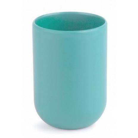 Nádobka na vodu Touch, světle modrá - Umbra