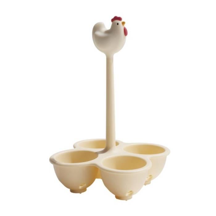 Coccodandy pomocník na vaření vajec - Alessi