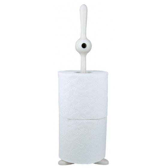 Zásobník na toaletní papír TOQ - Koziol