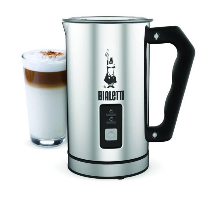 Elektrický napěňovač mléka - Bialetti