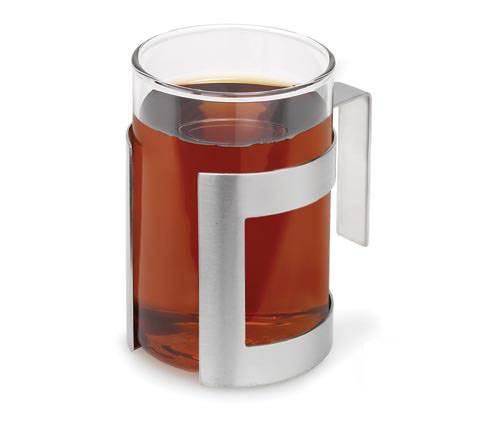 Skleněný hrneček na čaj DARJEE - Blomus