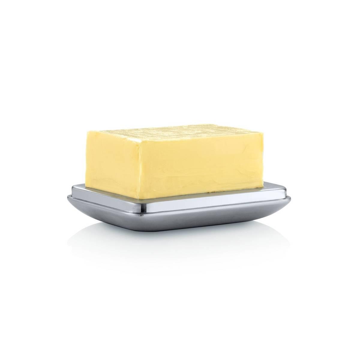 Dóza na máslo Basic, 125 g - Blomus