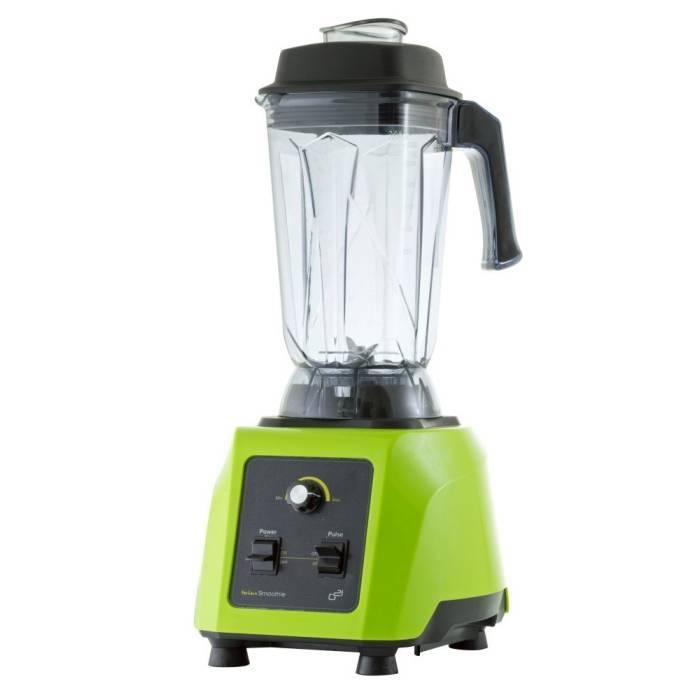 Smoothie maker mixér G21 Perfect, zelený - Penta