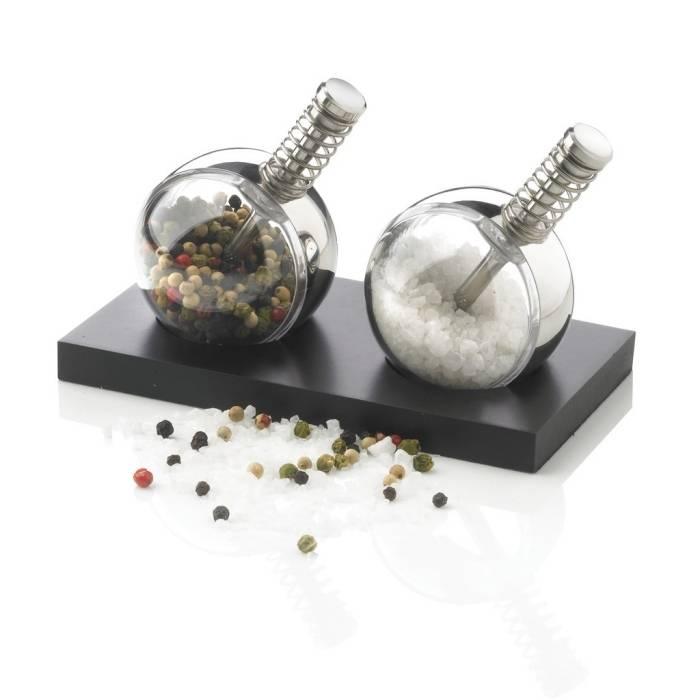Mlýnky na sůl a pepř Planet XD Design - XD Design