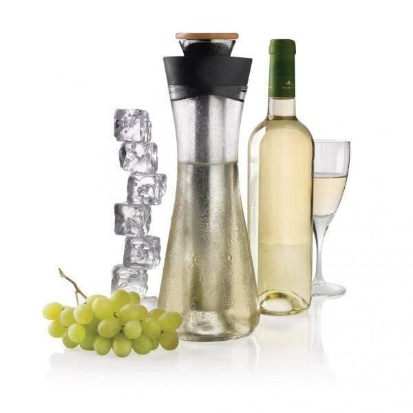 XD Design, Gliss, sada na bílé víno, 1l