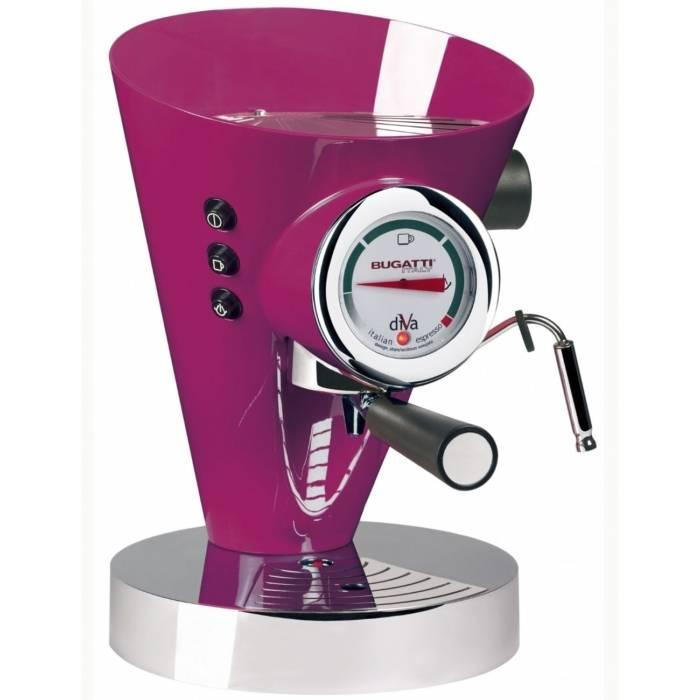 Espresso kávovar Diva - Casa Bugatti