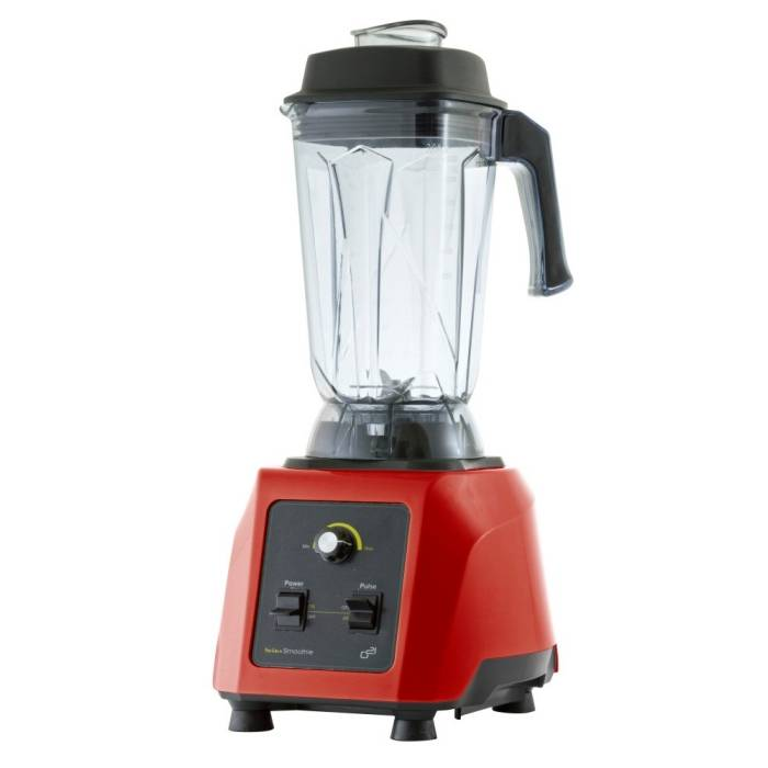 Smoothie maker mixér G21 Perfect, červený - Penta