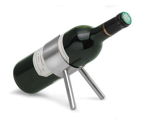Držák na víno CINO - Blomus