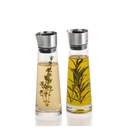 Blomus Set na olej a ocet Alinjo 150 ml