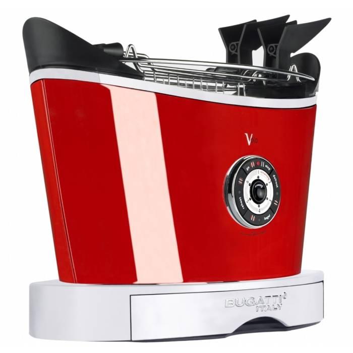 Toustovač Volo - Casa Bugatti