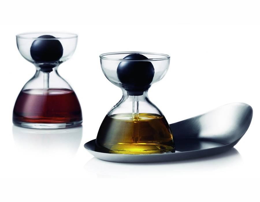 Olej a ocet Pipeta - MENU