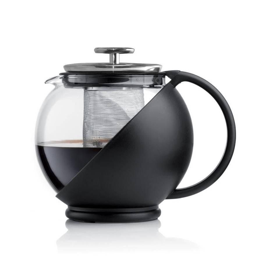 BIALETTI Tea Press sklo 1 l