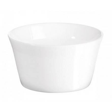 ASA Selection Mini Souffle 250°C porcelán bílá lesklá P.5,5cm V.3,5cm