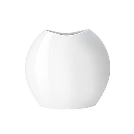 Váza Moon keramická, bílá - ASA Selection
