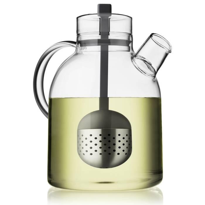 Čajová konvice s čajovým filtrem - MENU