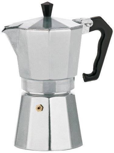 Kávovar Italia 6 šálků KL-10591 - Kela