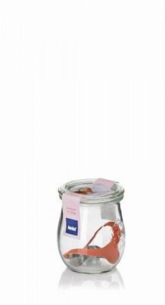 Zavařovací sklenice Weck 220ml - Kela