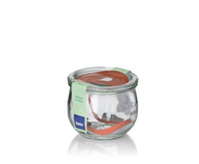 Zavařovací sklenice Weck 580ml - Kela