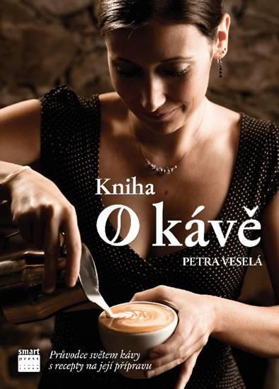 Fotografie Kniha o kávě -
