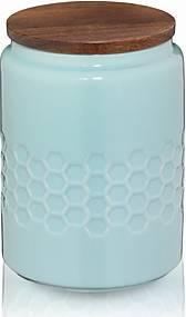 Dóza Mellis pastelově modrá 0,8l KL-12088 - Kela