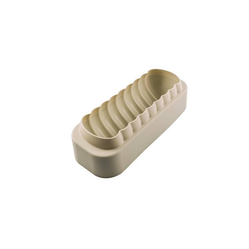 Silikonová forma 3DMeringa profesional - Silikomart