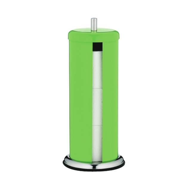 Zásobník na toaletní papír zelený - Kela