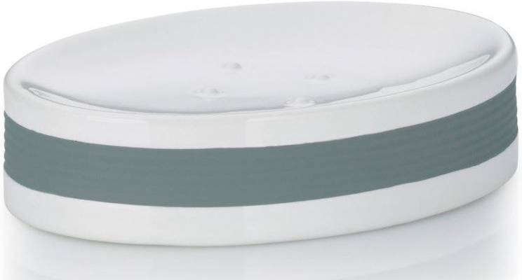 Miska na mýdlo Laletta šedá KL-22435 - Kela
