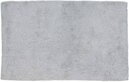 Koupelnová předložka 100x60cm Ladessa Uni šedá - Kela