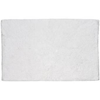 Koupelnová předložka 100x60cm Ladessa Uni bílá - Kela